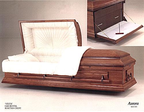 Cremation Merchandise