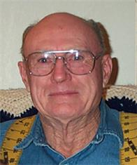"Robert ""Bob"" Allen McGinnis"