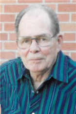 Kenneth Wilbur Bottolfsen